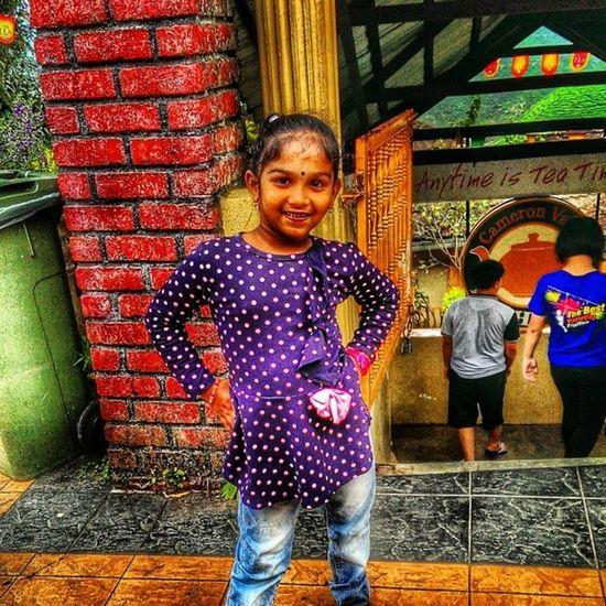 Taaniya At Cameronhighlands Holiday family instalook instalike instapicture instagram instaclick instamag instasquare