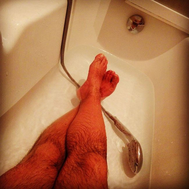 Relax... But the work is waiting forma me Nikeplus Run Runner AfterUN Beard Agilitydog