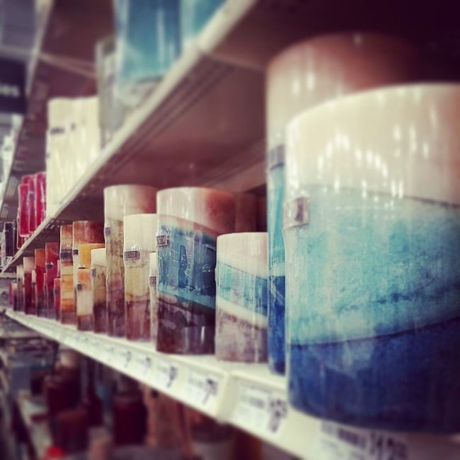 Candles 😘 Photography Colorful Love Michaels
