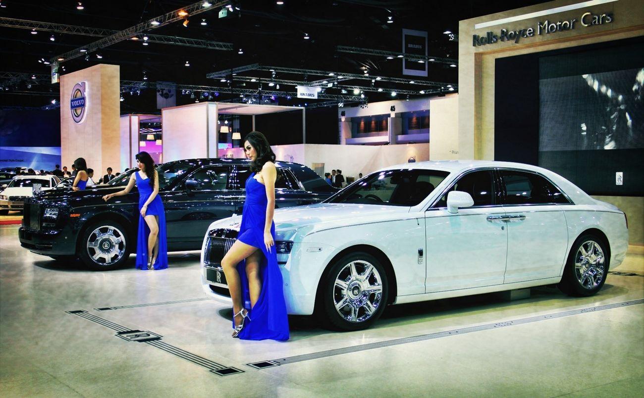 Bangkok Motor Show