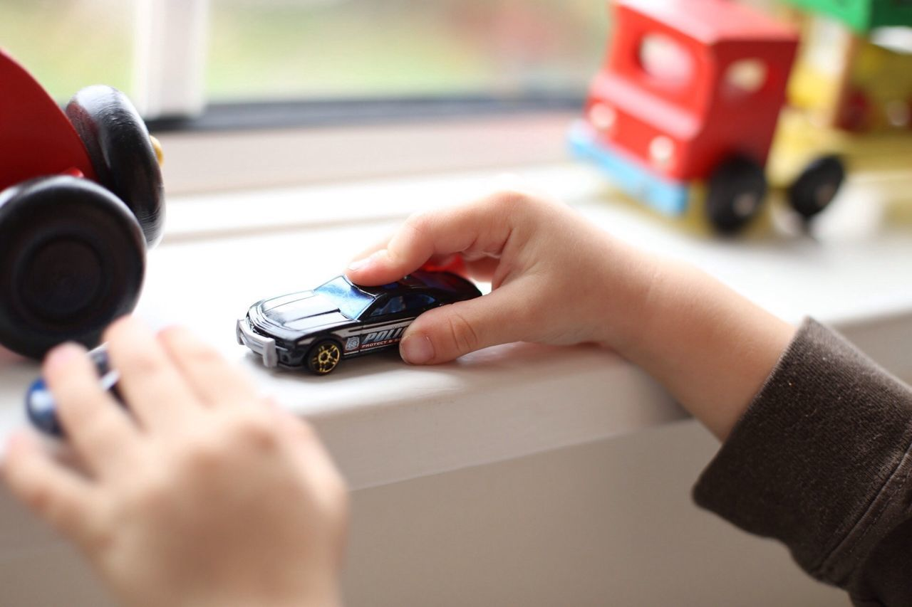Beautiful stock photos of game, Boys, Car, Childhood, Cropped