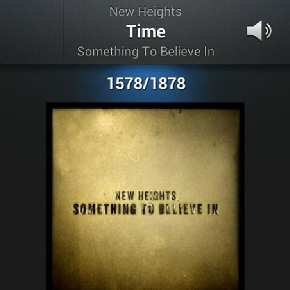 Never get bored of this song.Such a beautiful song.NewHeights Time Sweetmelody