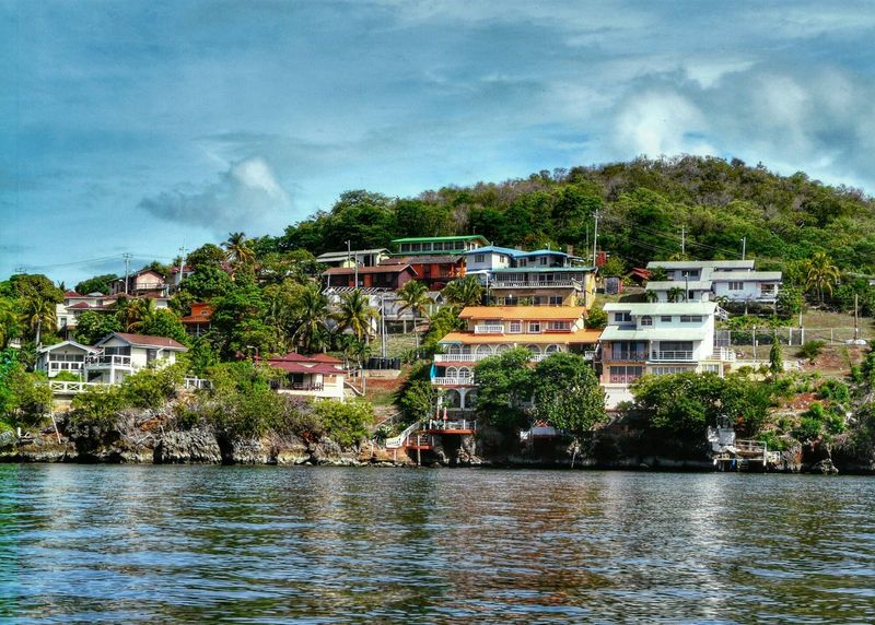Hdrphotography Trinidad And Tobago Gasparee Island Down The Islands Island Home Landscape Landscape_photography