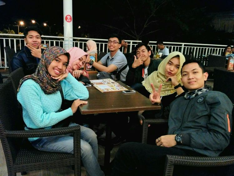 We took this pic before ramadhan kareem to come ☺🕌 happy fasting ! Powerlifting Finally Days Out Cheese! Cheerful Looking At Camera My Friendshipgoals Photooftheday Check This Out Friendship Discover  Spam Tagsforlikes Cirebon  Follows Real Friendship