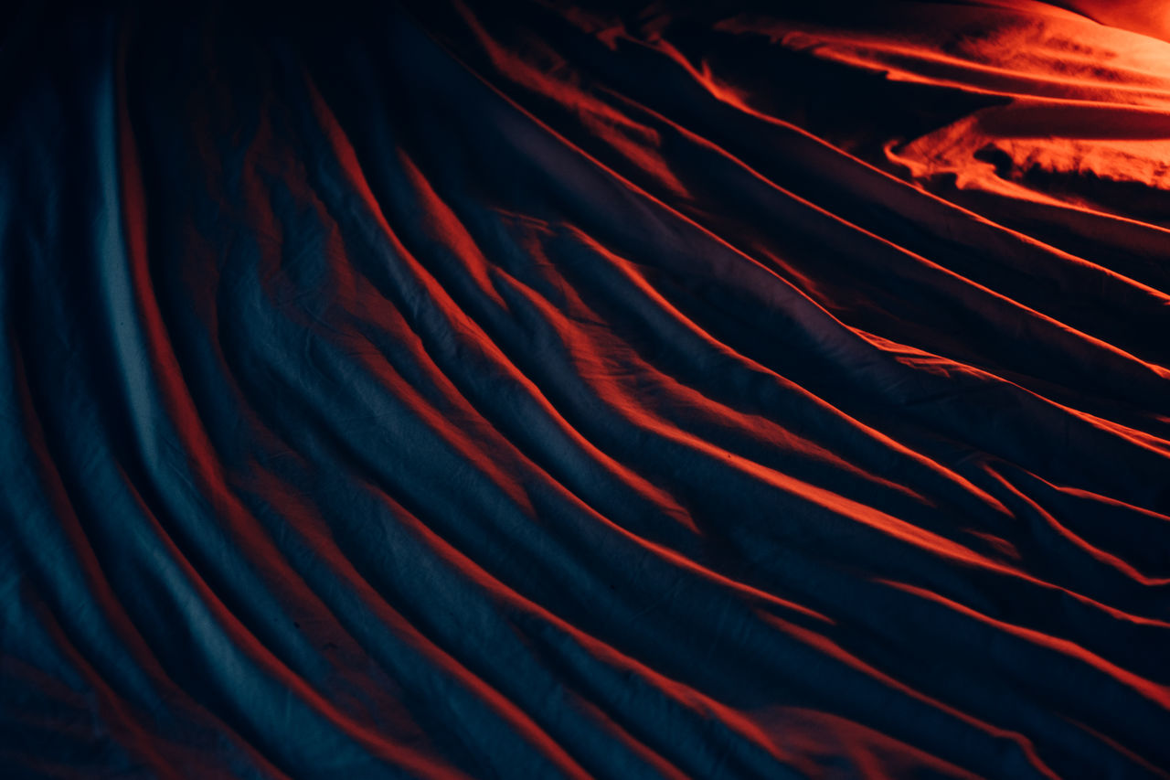 Warm & Cold 35mm Film Abstract Abstract Backgrounds Backgrounds Beauty In Nature Canyon Close-up Day Fuji Full Frame Nature No People Outdoors Pattern Red Textured  Travel Travel Destinations Vacations Warm The Week On EyeEm New Talents Gallery January 2017