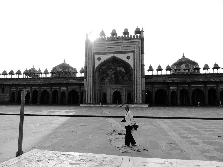 Fatehpursikri Incredible India