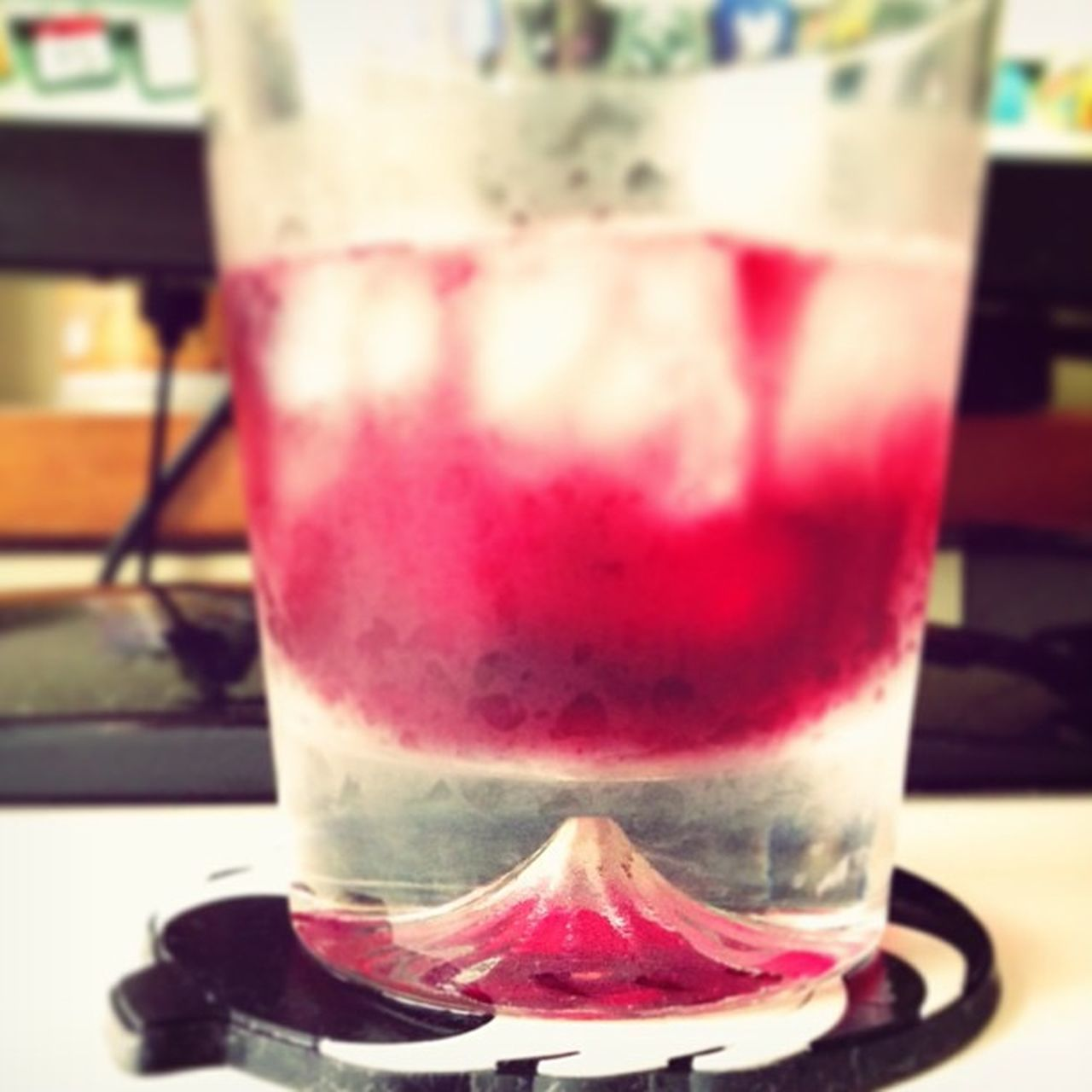 drink, food and drink, refreshment, drinking glass, freshness, no people, close-up, table, indoors, red, fruit, healthy eating, day