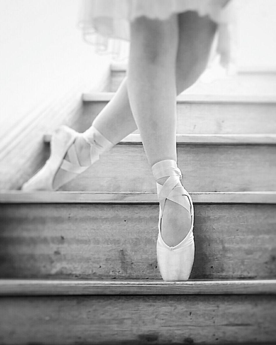 Dance to the beat of your own heart ❤Dance Dancing DANCE ♥ Ballet Ballet Shoes Ballet Dancer Pointe  Pointes Pointe Shoes PointeShoes  Ballerina First Eyeem Photo