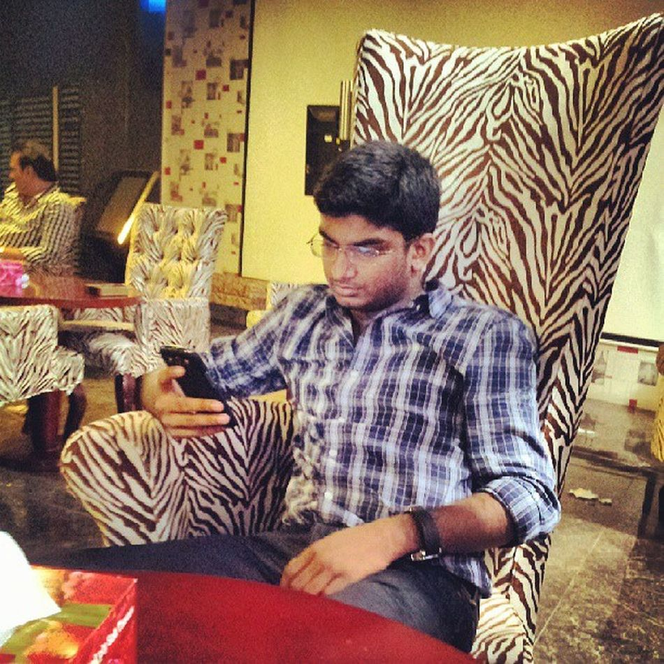 Chilling togrther after long time Dubai