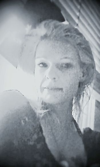 That's Me Barbara Bebbington Selfie