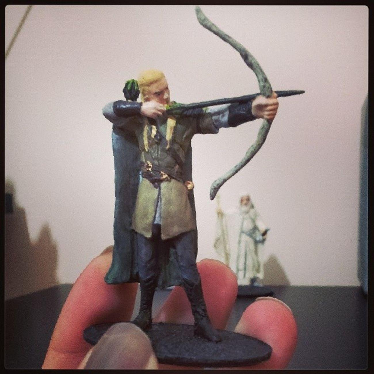 Legolas Lordoftherings SenhorDosAneis