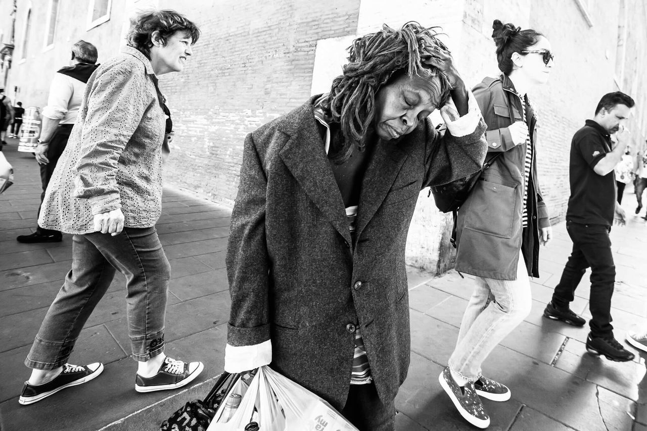 ExpressYourself RASTA Poverty Streetphotography Nikonphotography 14mm