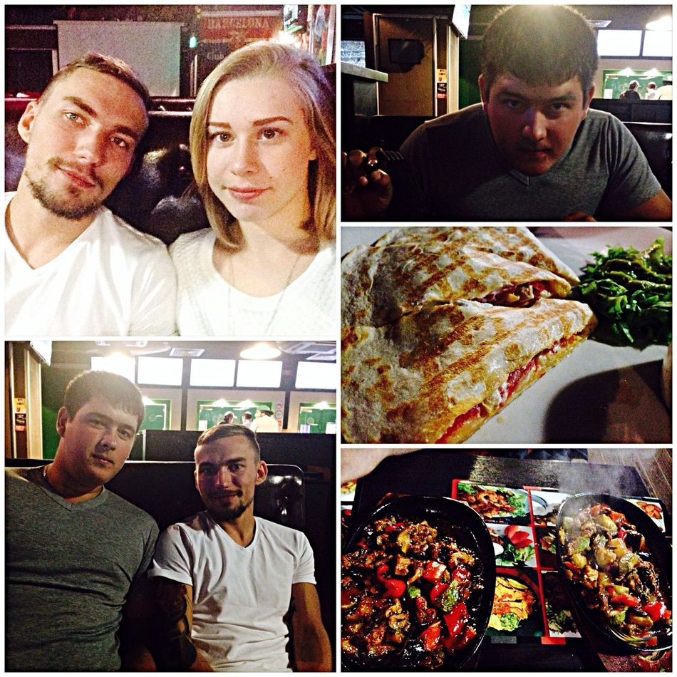Полуночники Drinks Eat! Relaxing Love