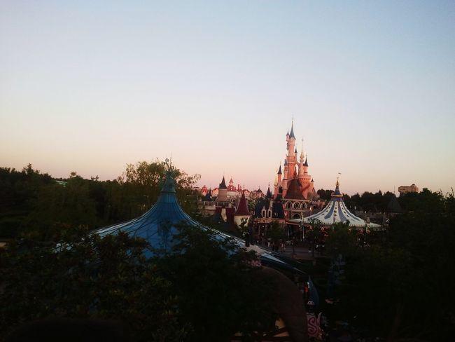 Disneylandparis France🇫🇷 Disney World