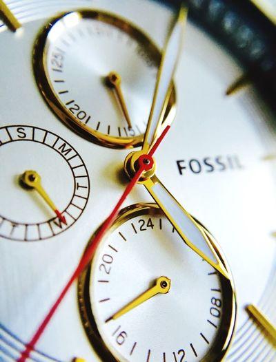 Watch Cadeau Fossilwatch