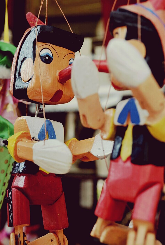 Pinokyo Pupple ??