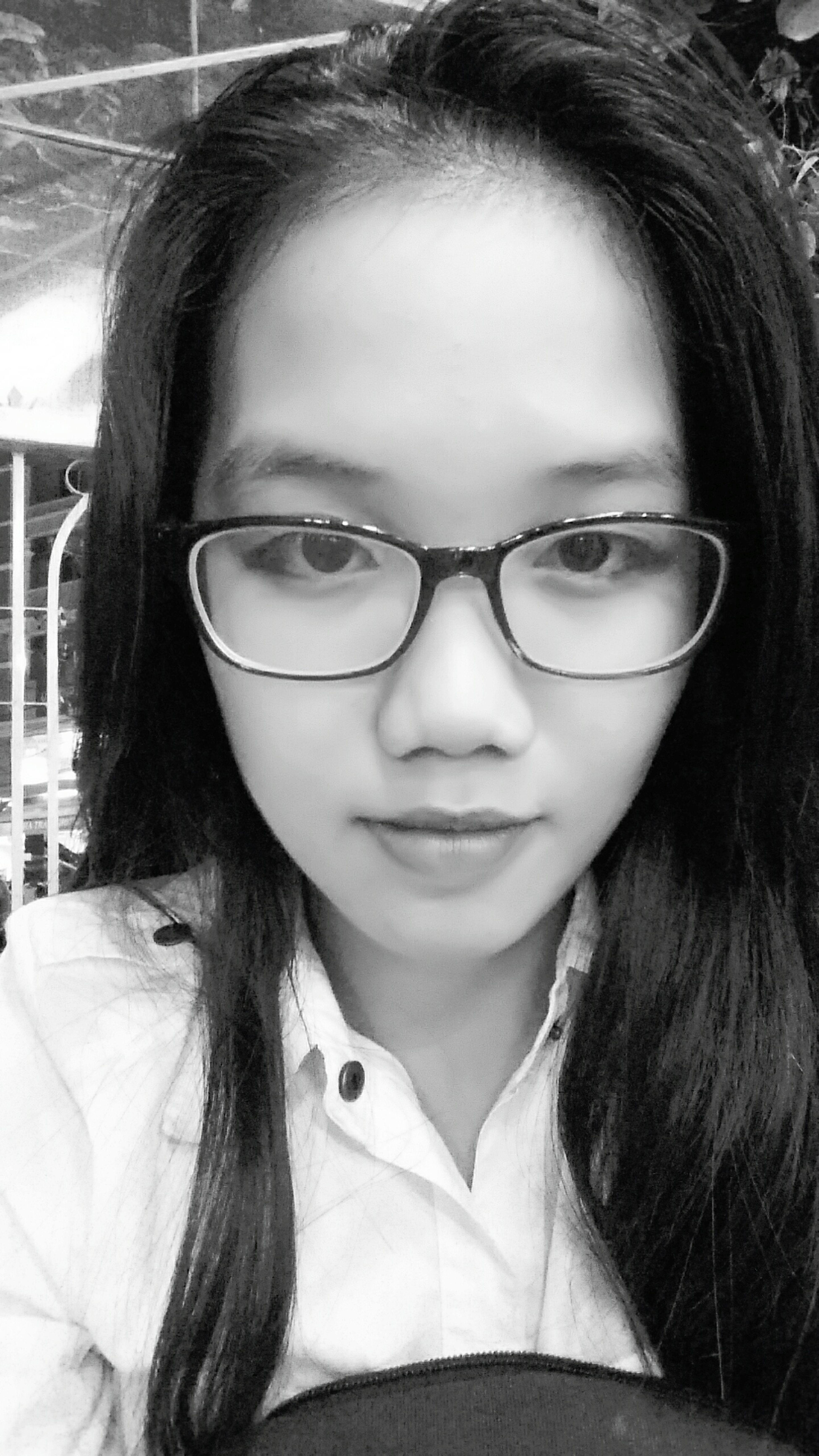 Selfie ✌ Uyenphuong 150214 Valentinesday Alone... First Eyeem Photo