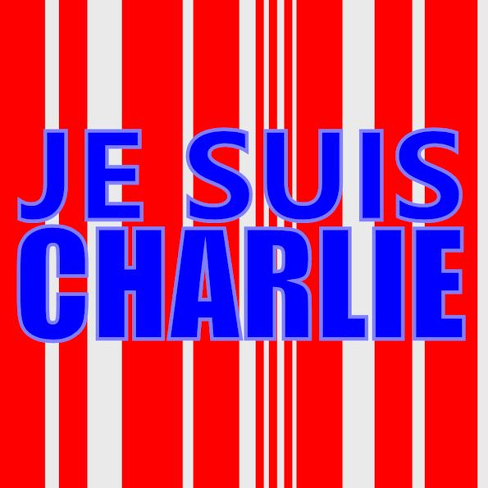 Je Suis Charlie / A Laugh Will Bury You Mother Fuckers / the Mother of the Imbeciles is always Pregnant