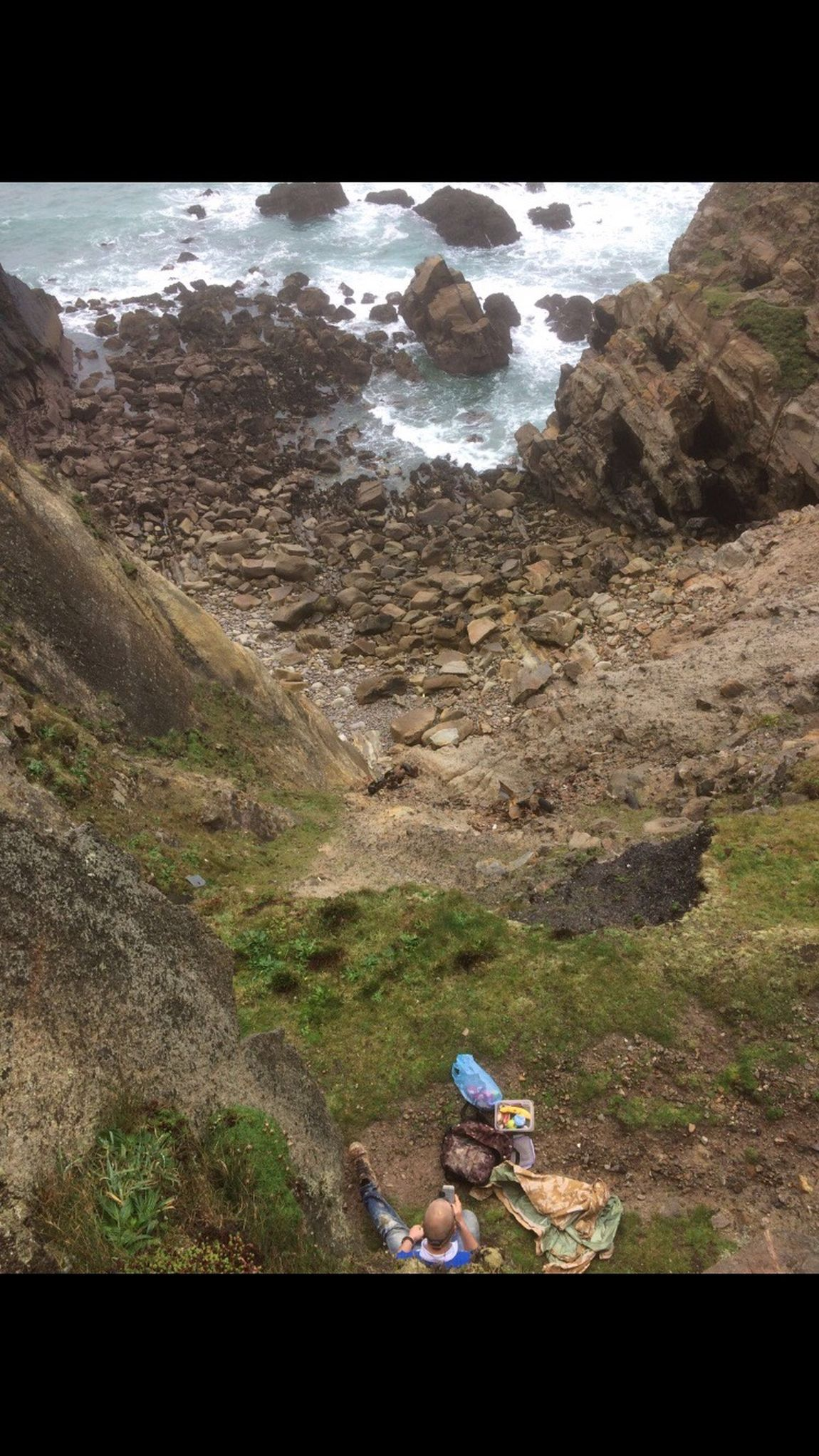 Mining Exploration Cornwall Up Above Nature Modern Day Mining
