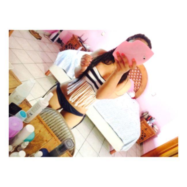 Calor. ☀️☀️