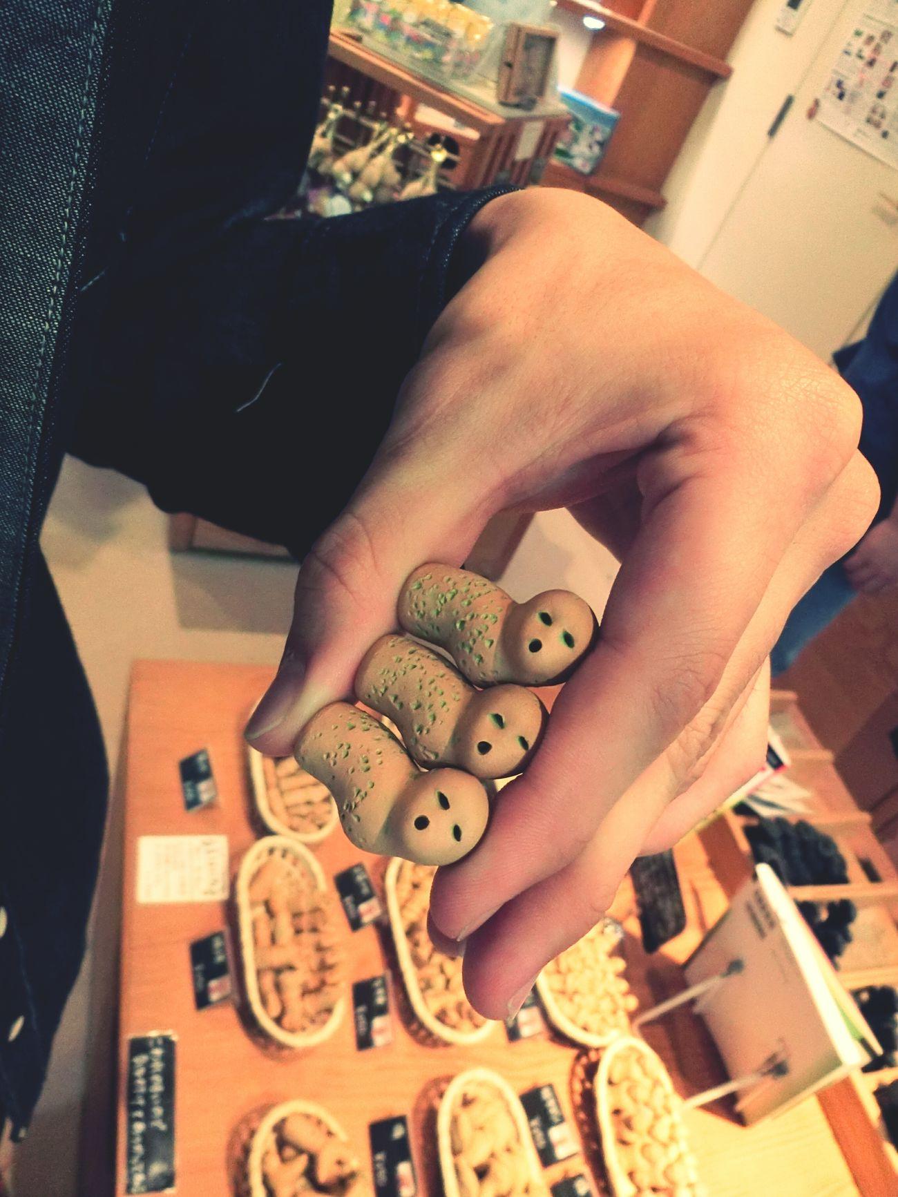 猿、Monkey 登呂遺跡 土器