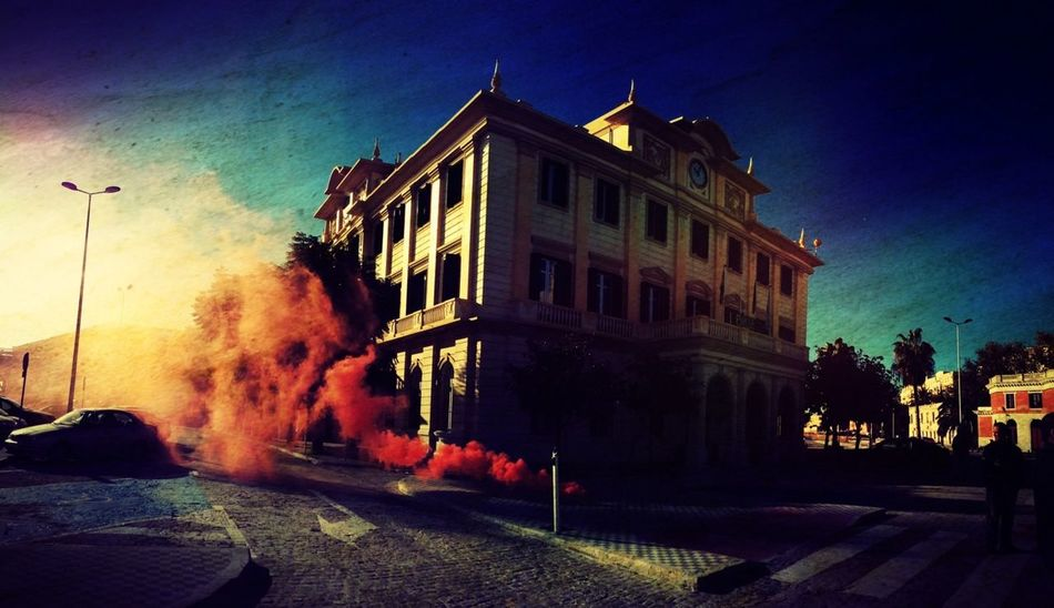 Huelga General #14N