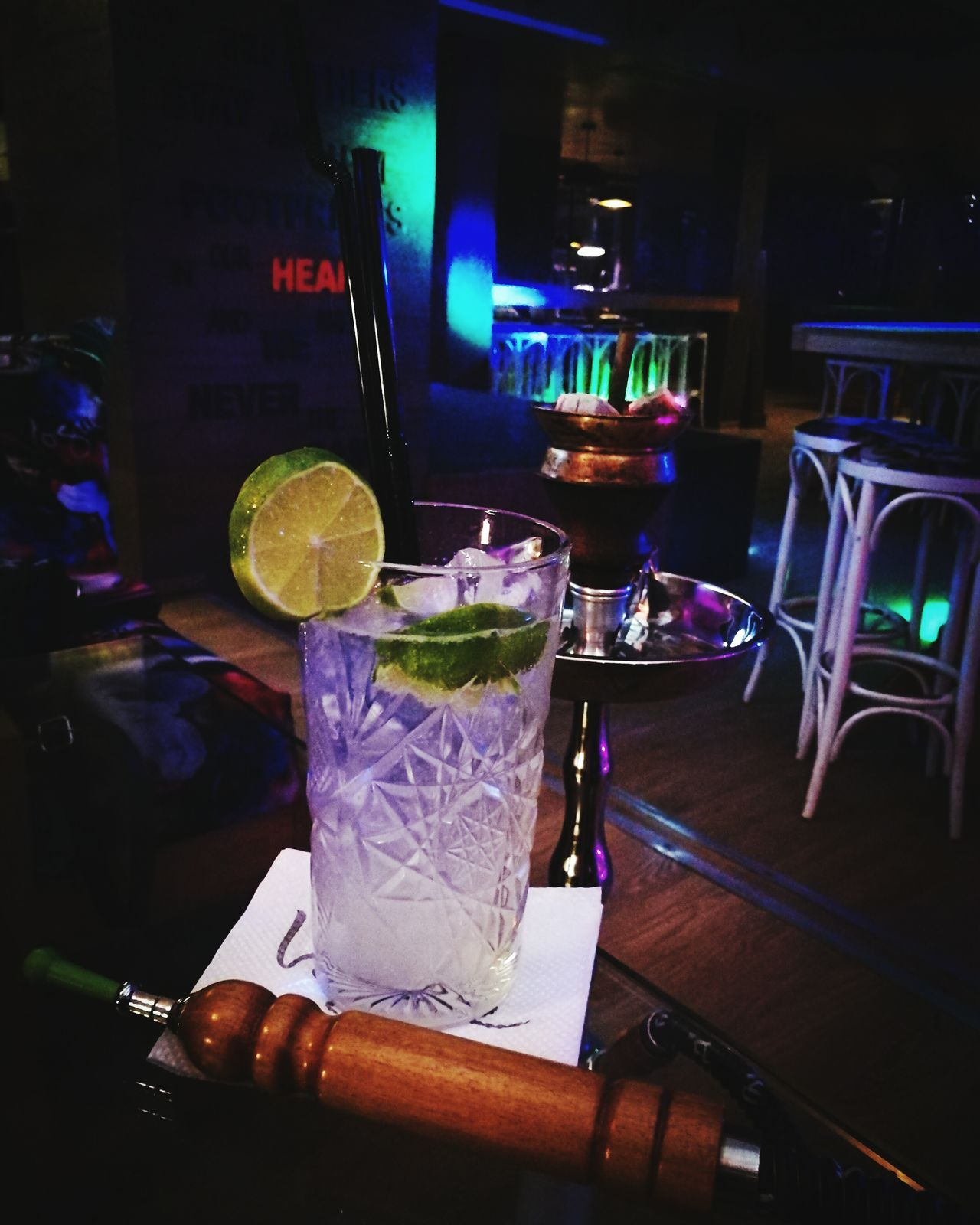 GinFizz Cocktails🍹🍸 Drink Alcohol Nightlife Shishatime