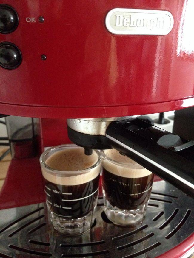 Coffee Time Ice Coffee