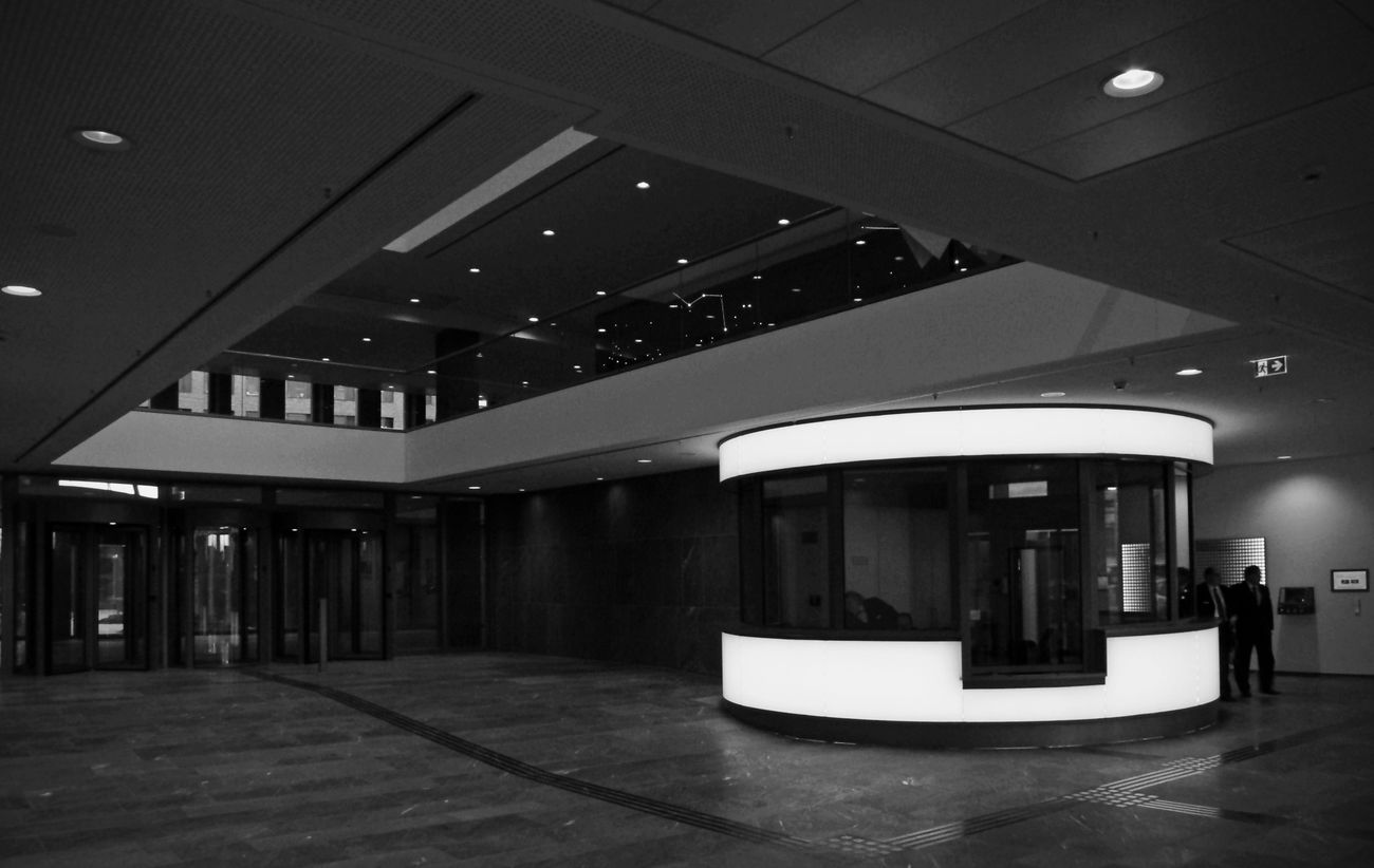 Architecture_bw Blackandwhite Monochrome Urban Scenes