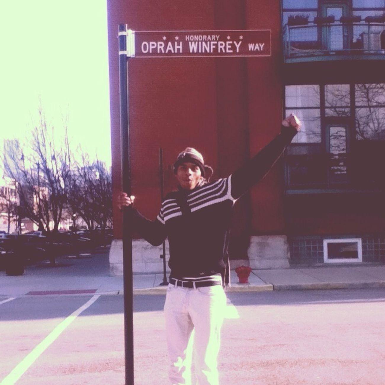 Oprah Winfrey Studios