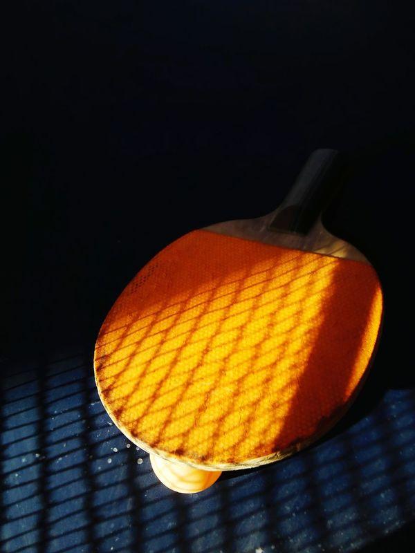 Pingpong PingPongTime.. Pingpong Ball Sport Light And Shadow Spotlights