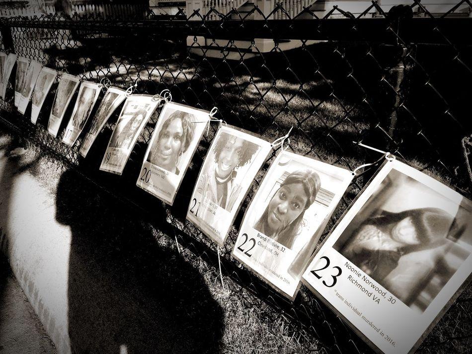 Tolerance Freedom Of Expression Murdered GenderEquality Gender Violence