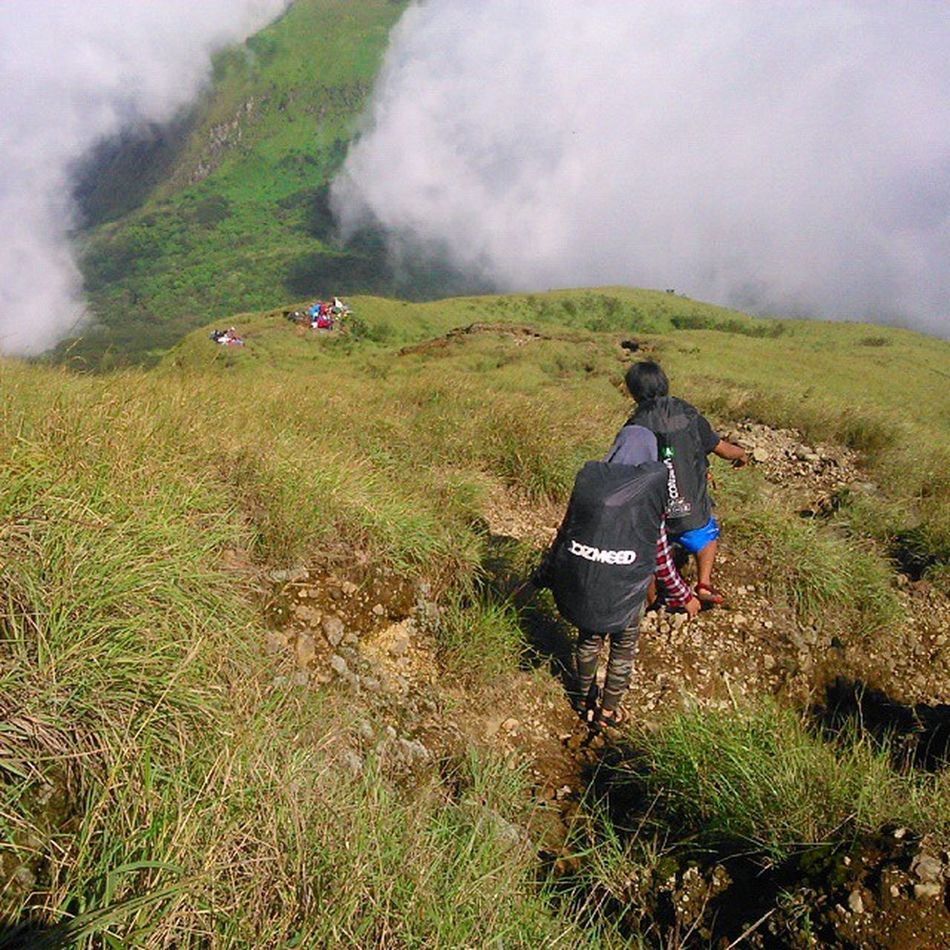 Mt. Penanggunan Instagunung Photogunungindonesia Cozmeedbrotherhood @instagunung_ @cozmeeder