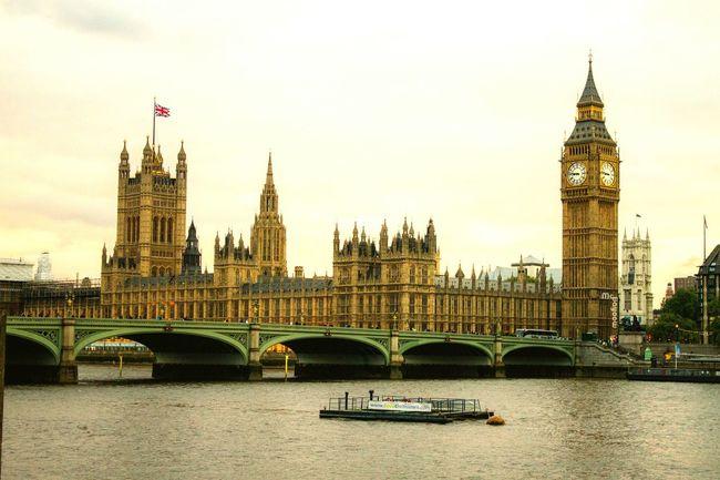 London Lifestyle Cultures Travel Destinations Big Ben Westminster LONDON❤