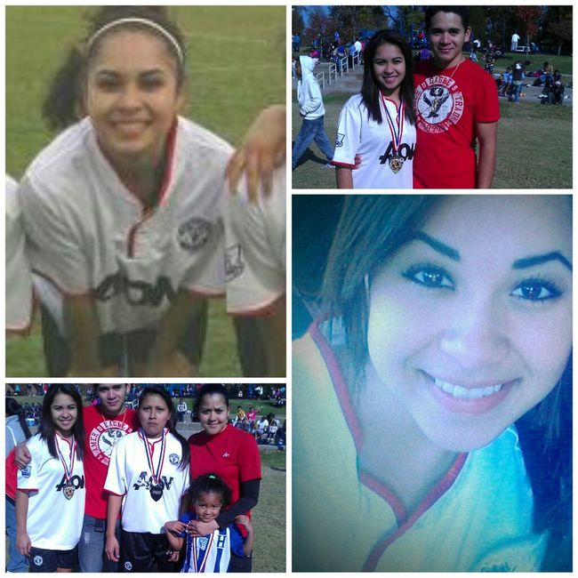 My Old Team (: