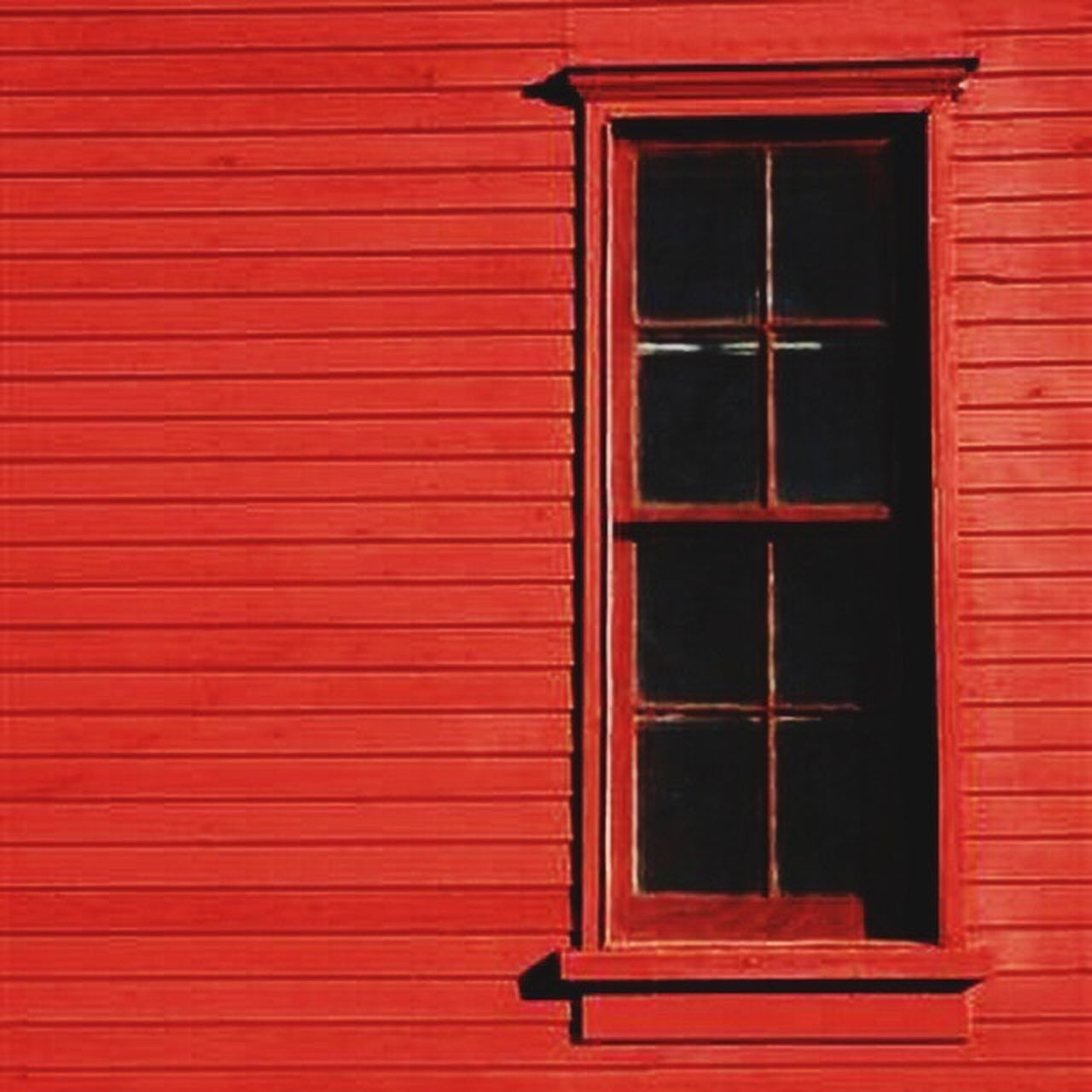 red, window, building exterior, outdoors, full frame, built structure, architecture, day, no people, shutter, backgrounds, close-up