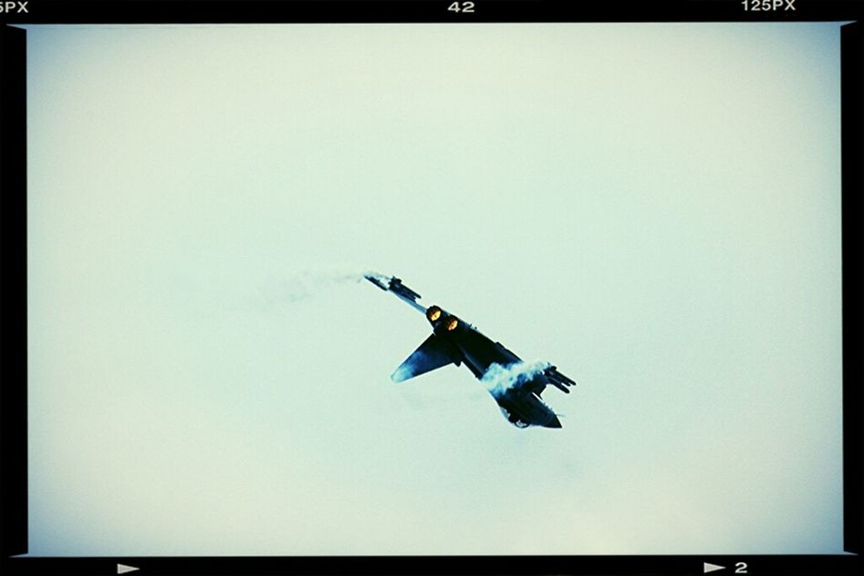 Aviation Enjoying Life Fighter Jets Airpower 2013