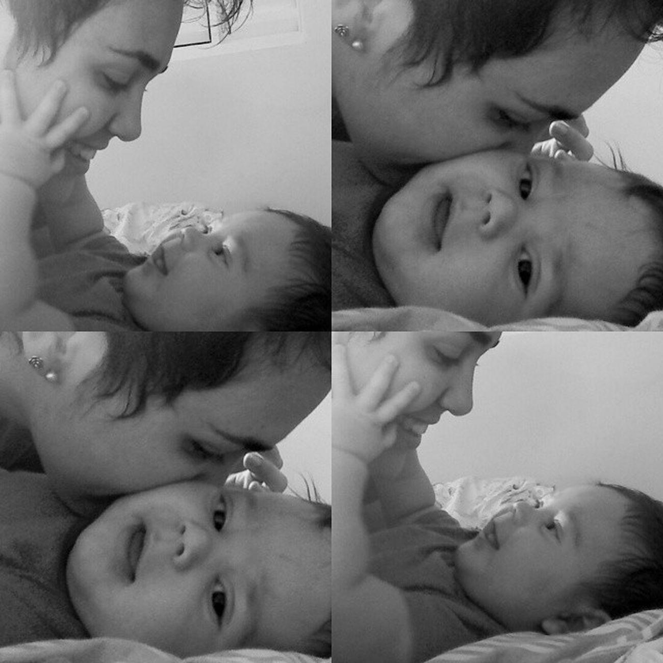 """""""Deus nos concede os filhos para por a prova nossa capacidade de amar o outro, mais que a nós mesmos."""" Meumelhorpresente Minhavida Meufilho Meuarthur Maedemenino Meugaroto"""