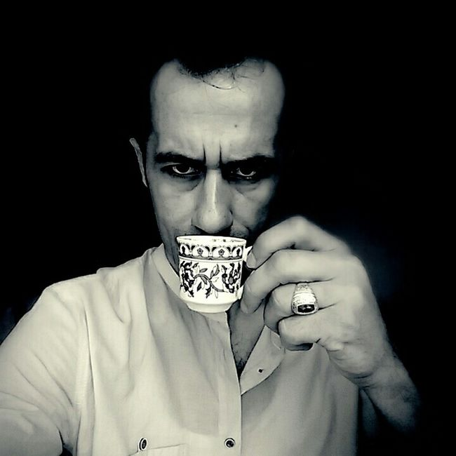 One more fincan of coffee Fincan Kahve Türk Kahvesi Selfie