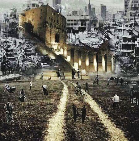 Halab Syria First Eyeem Photo