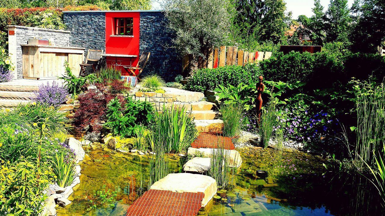 Germany Alzenau Landesgartenschau LandesGartenschau2015 Garten Kern Garten Kern Mömbris EyeEm Nature Lover Eyeem Garden EyeEm Best Shots - Nature EyeEm Flower
