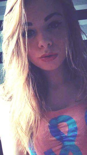 Blonde hair Goodhairday Girlygirl