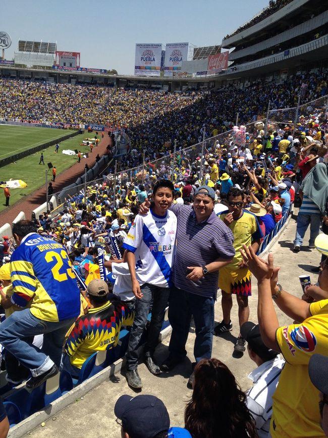 Vamos vamos....Puebla.......que esta tarde......que remos verte ganar....!!!!!!