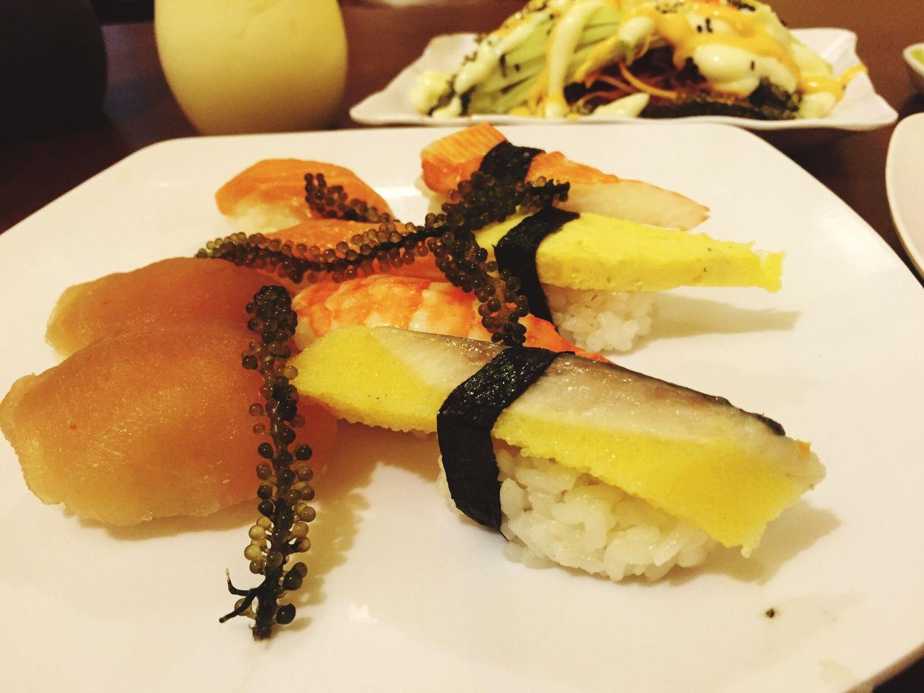 Japanese Food Sushilover Sushi