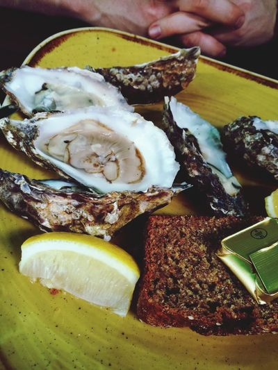 Food Healthy Eating Ready-to-eat Ireland🍀 Check This Out Carlingford Oysters Lover