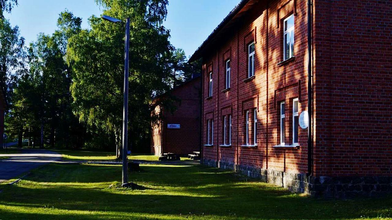 Hostel Youth Hostel Sandslåns Vandrarhem & Camping My Place Sweden Ångermanland