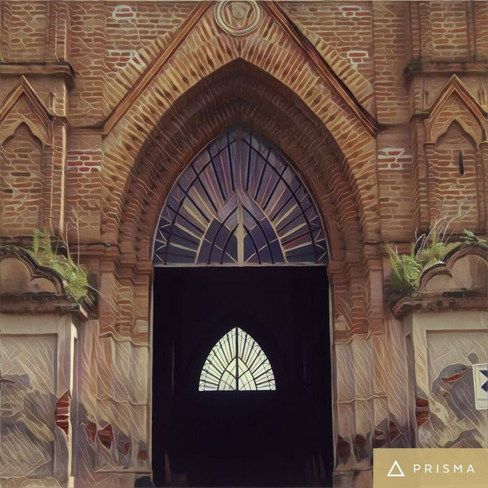 Architecture No People Architectural Feature Historic History Day Exterior Church Famous Place Prisma