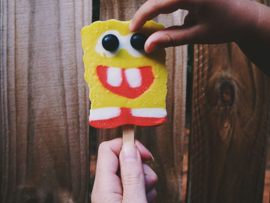 Beautiful stock photos of ice cream, Anthropomorphic Face, Close-Up, Day, Doraville