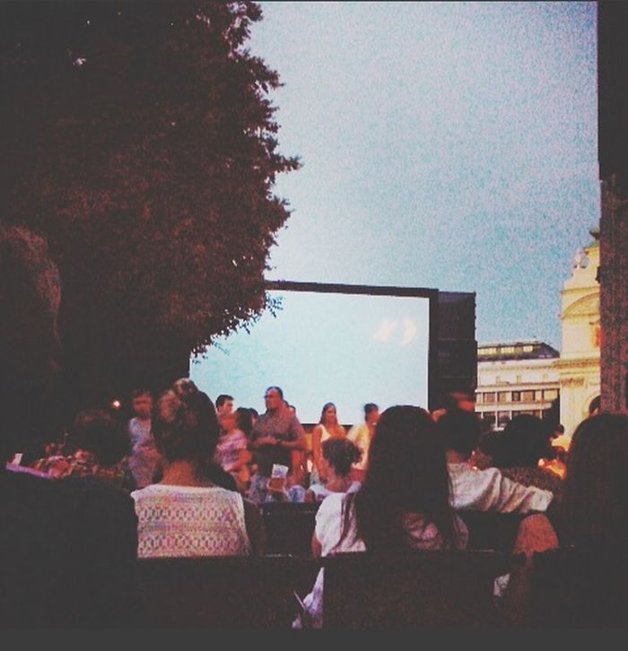 Kinountersternen Karlsplatz Tobeornottobe MOVIE Cinema Lovelyevening Vienna