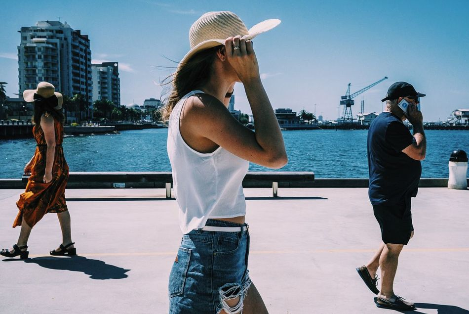 Beautiful stock photos of australien, city, water, fashion, adults only